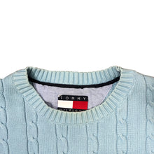 Load image into Gallery viewer, Vintage Tommy Hilfiger Pullover Sweater - Men's XL