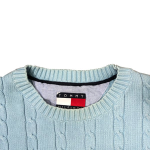 Vintage Tommy Hilfiger Pullover Sweater - Men's XL