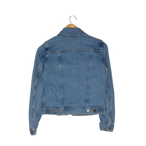 Vintage Levis Denim Jacket - Women's XS