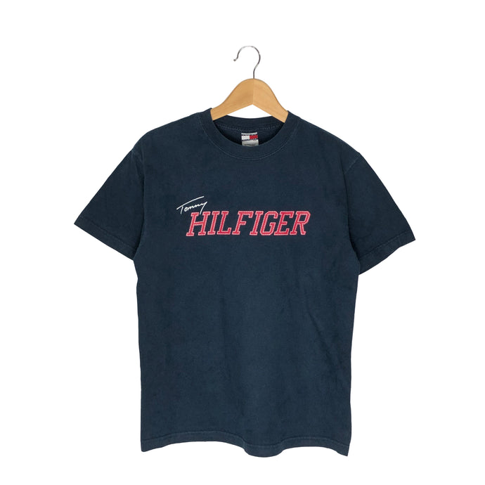 Vintage Tommy Hilfiger T-Shirt - Men's Small