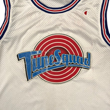 Load image into Gallery viewer, Vintage Champion Space Jam Tune Squad Michael Jordan #23 Stitched Jersey - Men's Medium