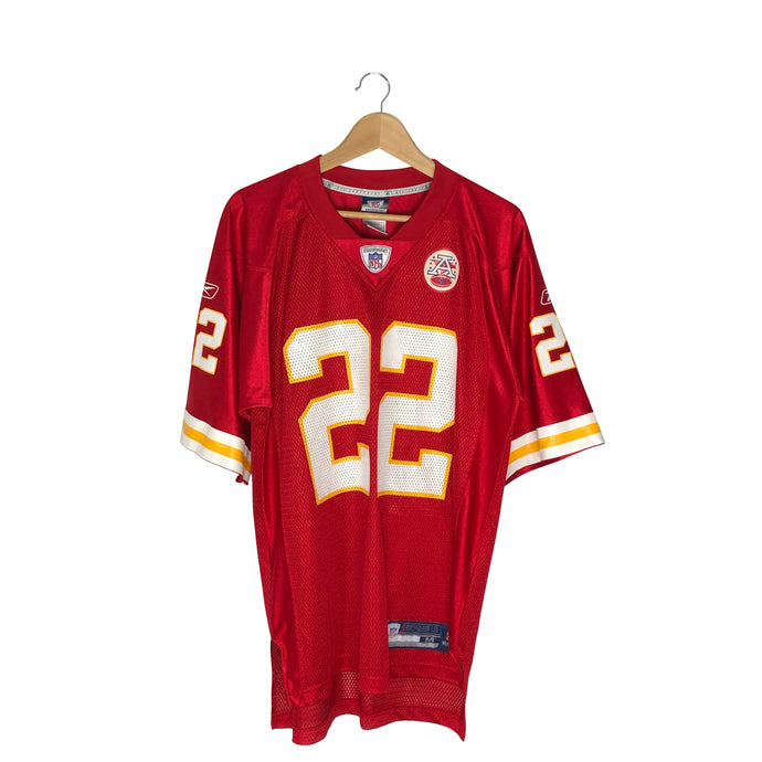 Vintage Reebok Kansas City Chiefs Dexter McCluster #22 Jersey - Men's Medium