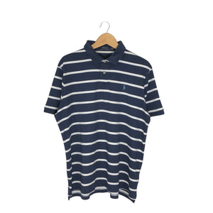 Polo Ralph Lauren Striped Polo Shirt - Men's XL