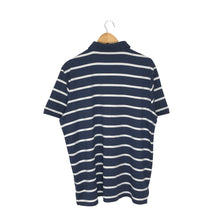 Load image into Gallery viewer, Polo Ralph Lauren Striped Polo Shirt - Men's XL
