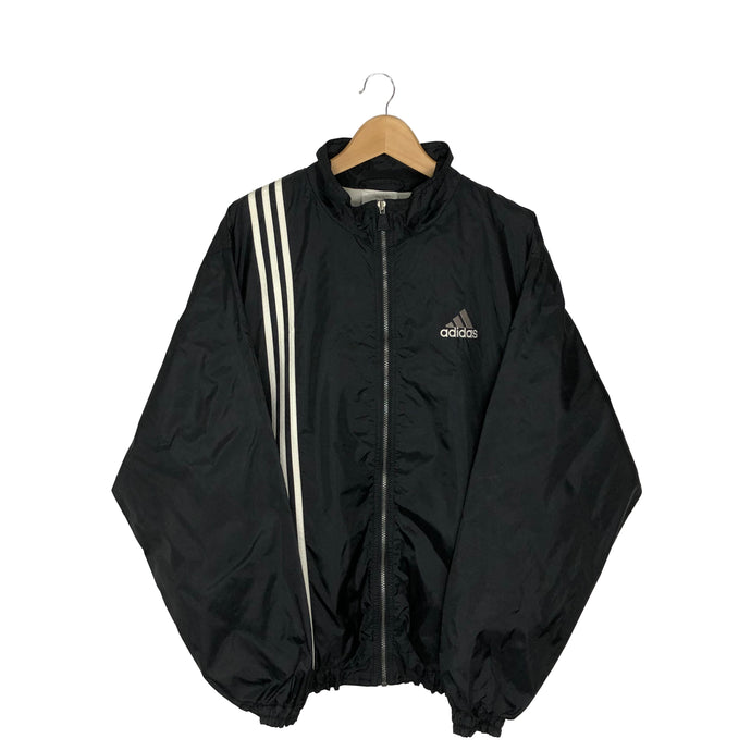 Vintage Adidas Windbreaker - Men's XL