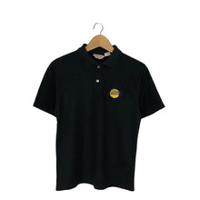 Load image into Gallery viewer, Vintage Logo 7 Los Angeles Lakers Rugby Polo Shirt - Women's Medium