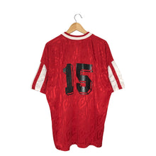 Load image into Gallery viewer, Vintage Umbro #15 Jersey - Men's XL