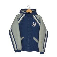 Load image into Gallery viewer, Vintage New York Yankees Insulated Jacket - Men's XS