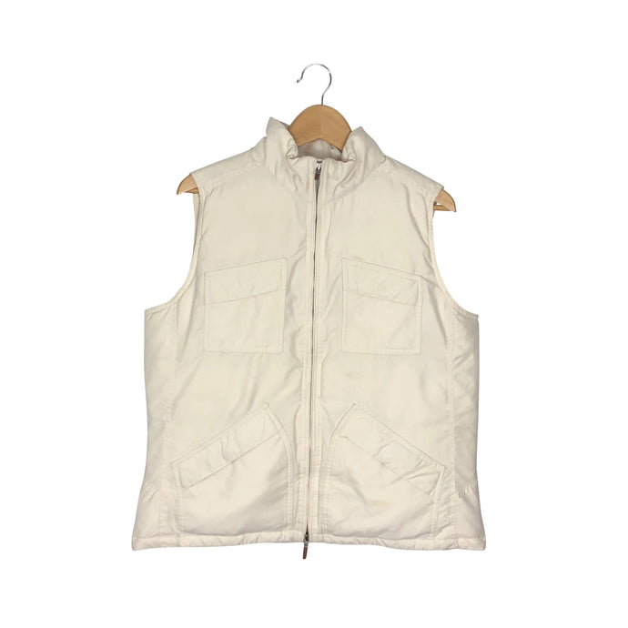 Vintage Polo Ralph Lauren Insulated Vest - Women's Medium