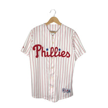 Load image into Gallery viewer, Vintage Majestic Philadelphia Phillies MLB Jersey - Men's Medium