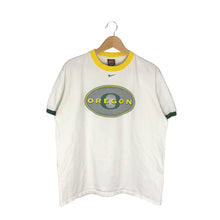 Load image into Gallery viewer, Vintage Nike Center Swoosh Oregon T-Shirt - Men's Medium