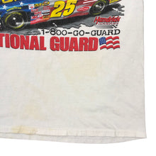 Load image into Gallery viewer, Nascar National Guard T-Shirt - Men's Small