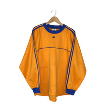 Load image into Gallery viewer, Vintage Adidas Center Logo Jersey - Men's Large