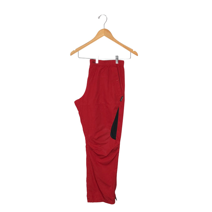 Vintage Polo Sport Track Pants - Men's Medium