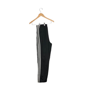 Vintage Adidas Tearaway Track Pants - Men's Small