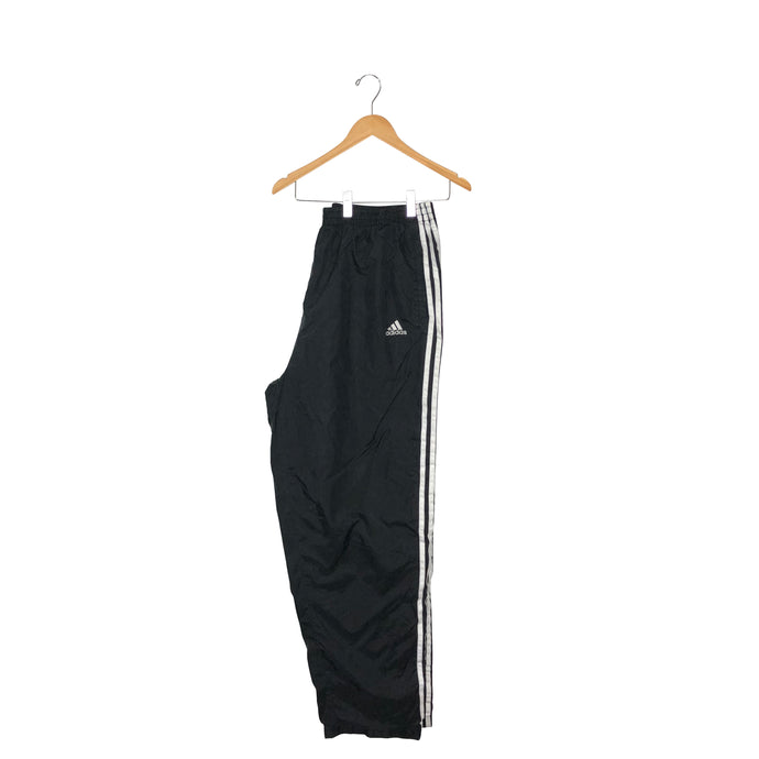Vintage Adidas Tearaway Track Pants - Men's Large