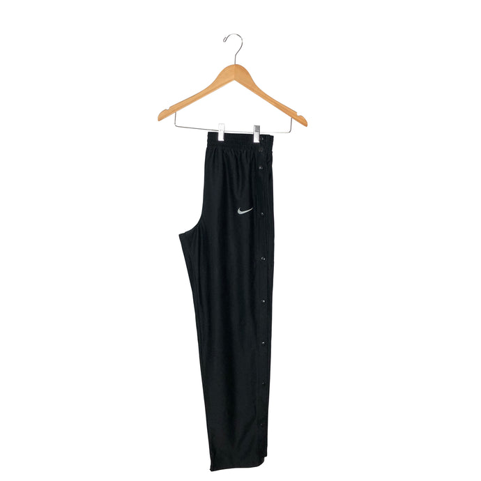 Vintage Nike Tearaway Track Pants - Men's Medium