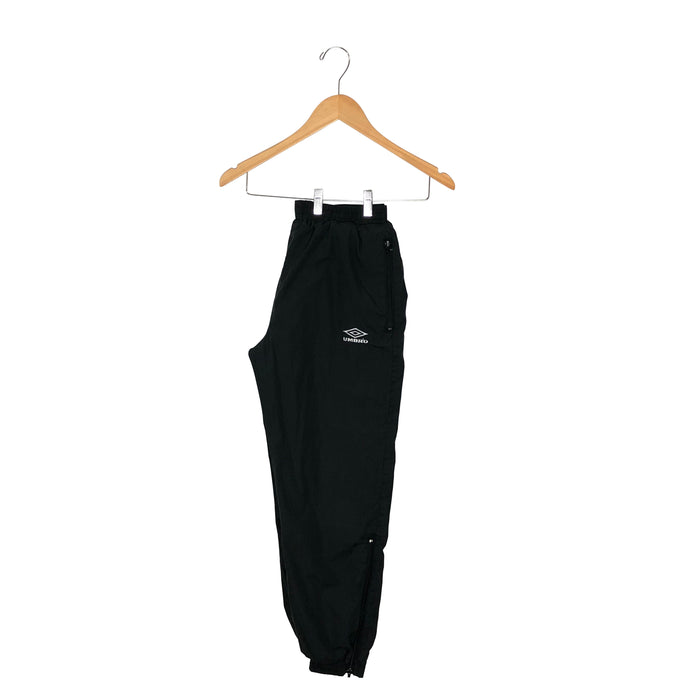 Vintage Umbro Cuffed Track Pants - Women's Medium