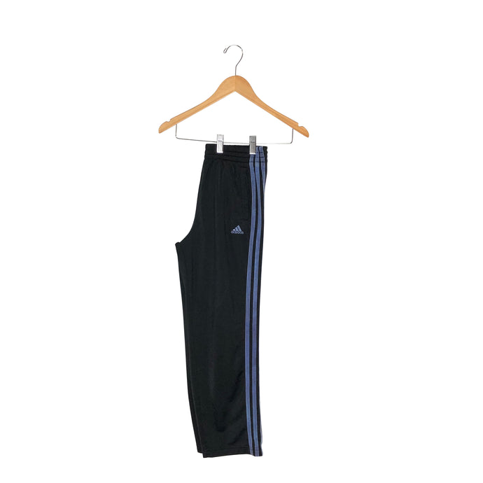 Vintage Adidas Tearaway Track Pants - Women's Small