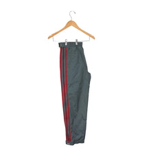 Load image into Gallery viewer, Vintage Adidas Zip Away Track Pants - Men's Small