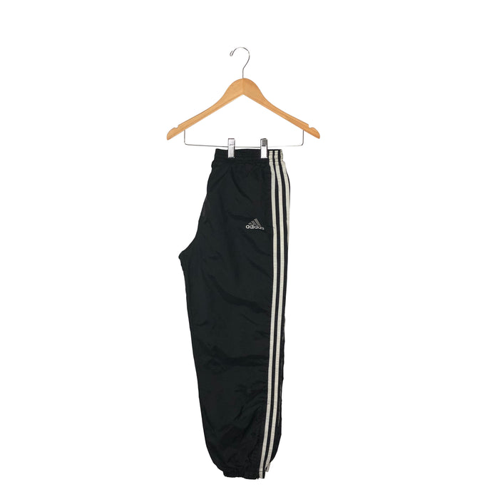 Vintage Adidas Cuffed Track Pants - Women's Small