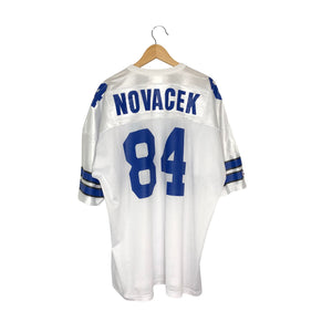 Vintage Champion Dallas Cowboys Jay Novacek #84 Jersey - Men's 2XL