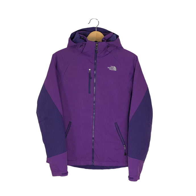 Vintage The North Face Insulated Coat - Women's Small