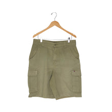 Load image into Gallery viewer, Tommy Hilfiger Cargo Shorts - Men's 30