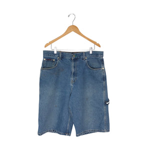 Vintage Tommy Hilfiger Denim Carpenter Shorts - Men's 34