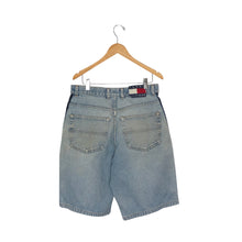 Load image into Gallery viewer, Vintage Tommy Hilfiger Denim Shorts - Men's 32