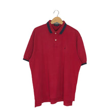 Load image into Gallery viewer, Nautica Polo T-Shirt - Men's Large