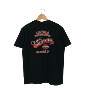 Harley Davidson Las Vegas T-Shirt - Men's Small
