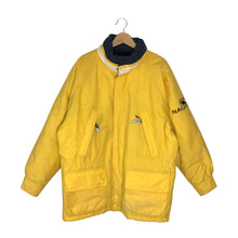 Load image into Gallery viewer, Vintage Nautica Sail Down Coat - Men's Large