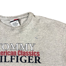 Load image into Gallery viewer, Vintage Tommy Hilfiger T-Shirt - Men's Medium