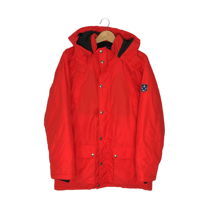 Nautica Sail Insulated Coat - Women's Medium