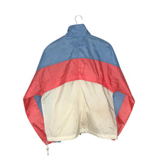 Load image into Gallery viewer, Vintage USA Olympics Tonal Logo Colorblock Windbreaker - Women's Medium
