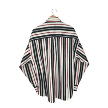 Load image into Gallery viewer, Vintage Chaps Ralph Lauren Striped Button-Down Shirt - Men's 2XL