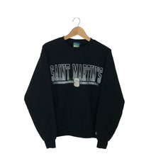Load image into Gallery viewer, Vintage Champion Saint Martins University Sweatshirt - Men's Small