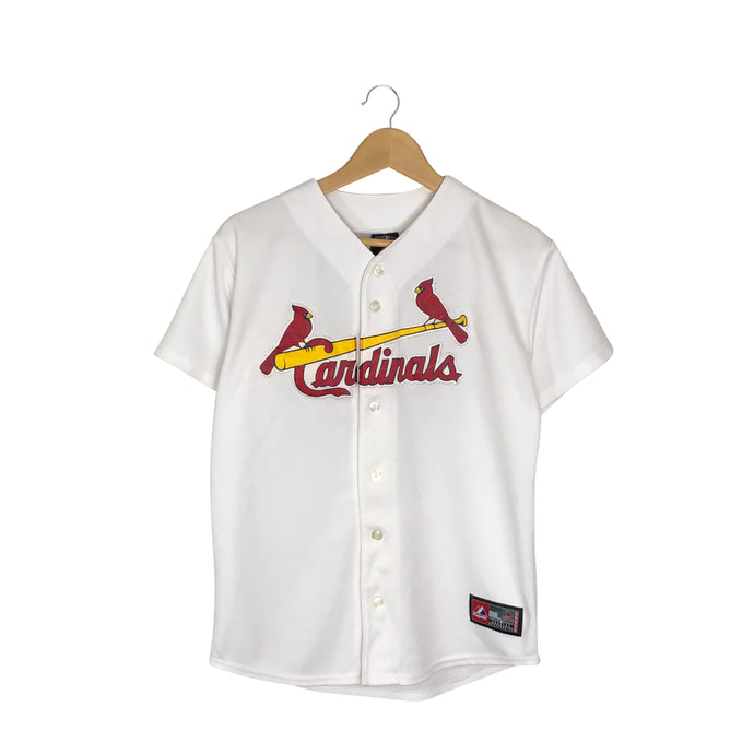 MLB St. Louis Cardinals Ryan Ludwick #47 Jersey - Women's Small