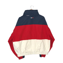 Load image into Gallery viewer, Vintage Tommy Hilfiger Colorblock Lightweight Jacket - Men's XL