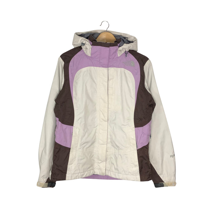 Vintage The North Face HyVent Lightweight Jacket - Women's Small