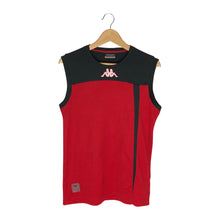 Load image into Gallery viewer, Vintage Kappa Jersey Vest - Men's Small
