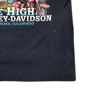 Harley Davidson Colorado T-Shirt - Men's Small