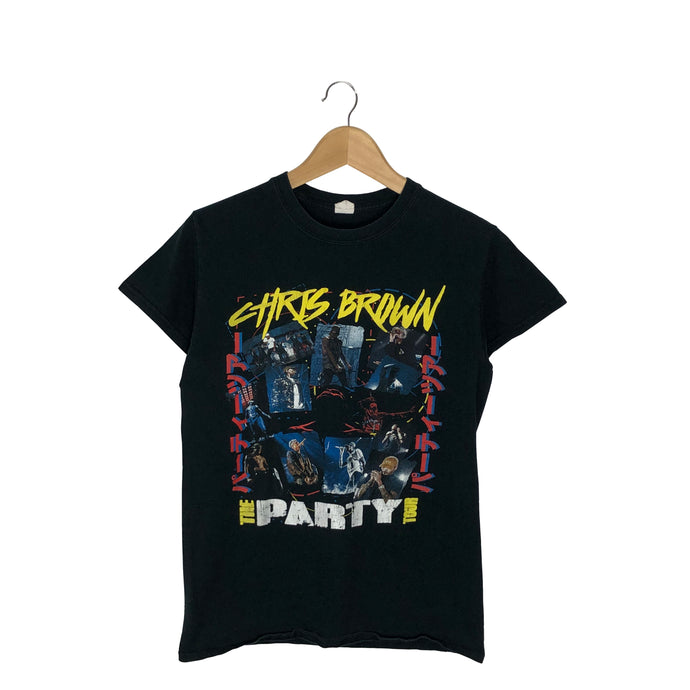 Chris Brown The Party Tour T-Shirt - Women's Small