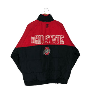 Vintage Ohio State Insulated Jacket - Men's XL