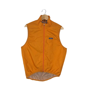Vintage Patagonia Windbreaker Vest - Women's Medium