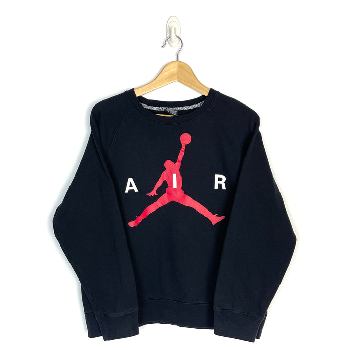Air Jordan Sweatshirt - Women's Small