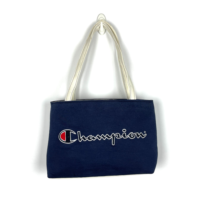 Vibn Studios x Champion Tote Bag
