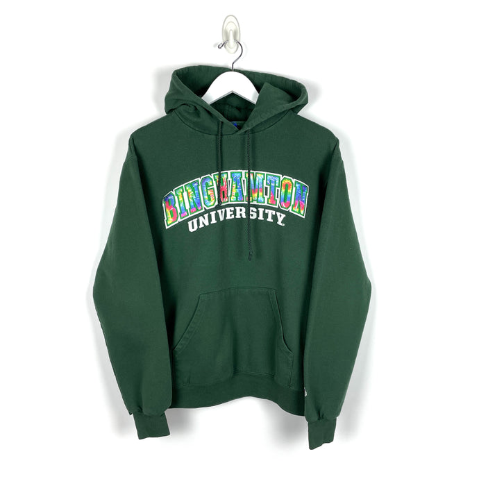 Champion Binghamton University Hoodie - Women's Medium
