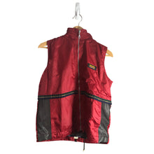 Load image into Gallery viewer, Vintage Nautica Full Zip Vest *L*
